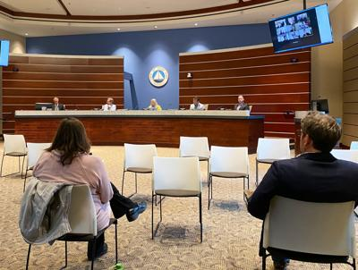 Prior Lake City Council resumes in person meetings