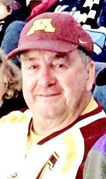 Obituary for Philip R. Hansen