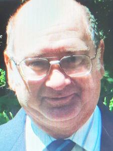 Obituary for Dave Stephens