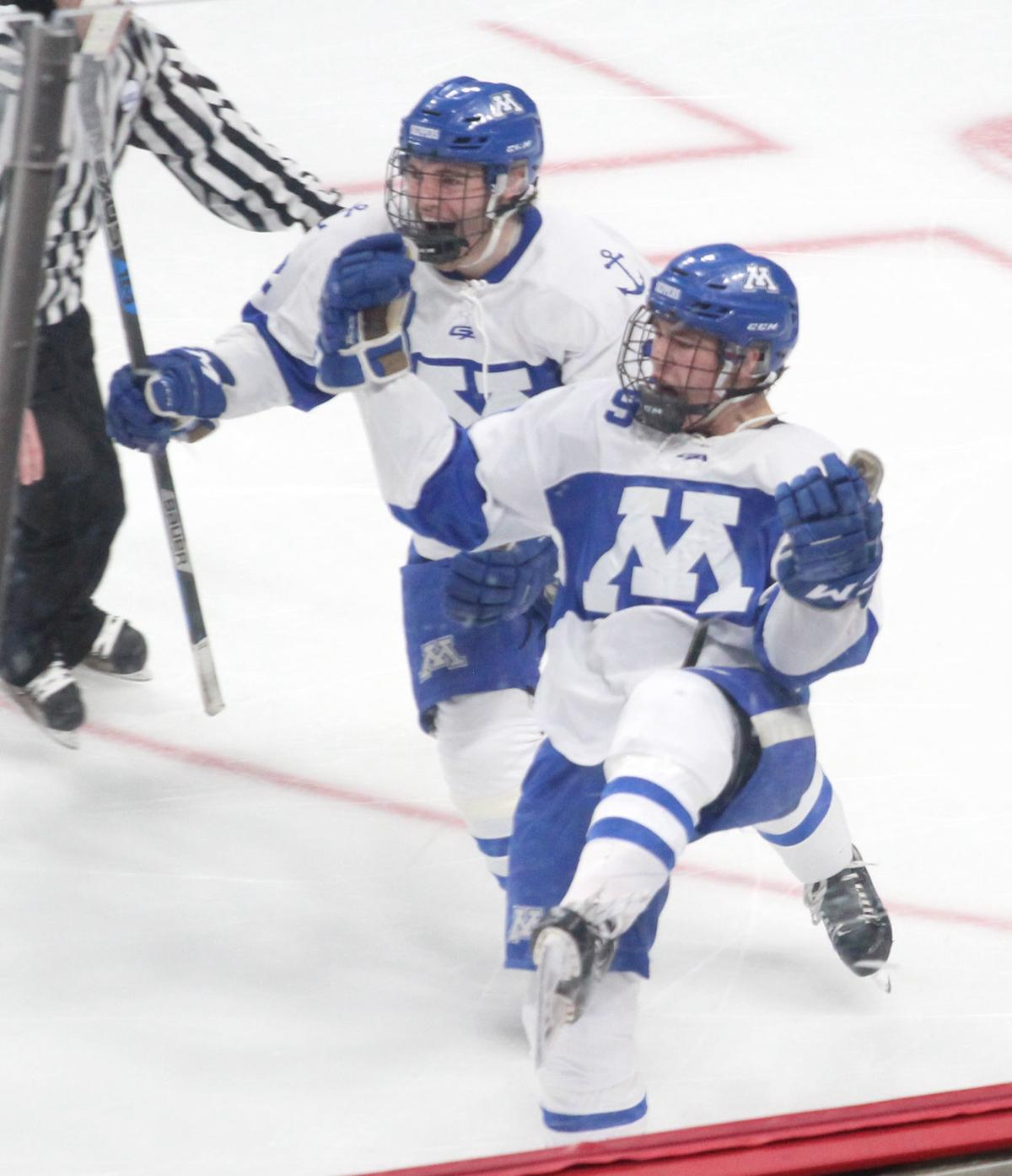 Tonka Hockey - Brink