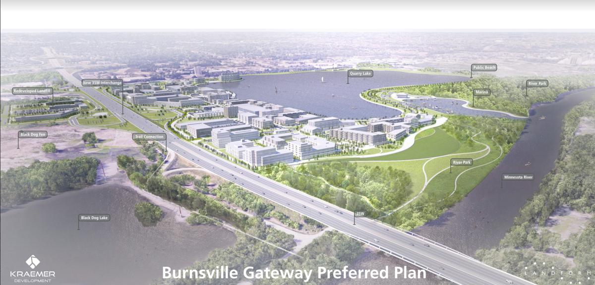 Burnsville Gateway Preferred Plan