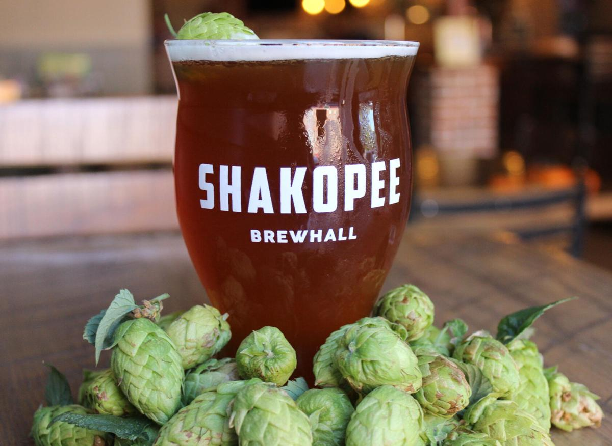Shakopee Brewhall - Beer
