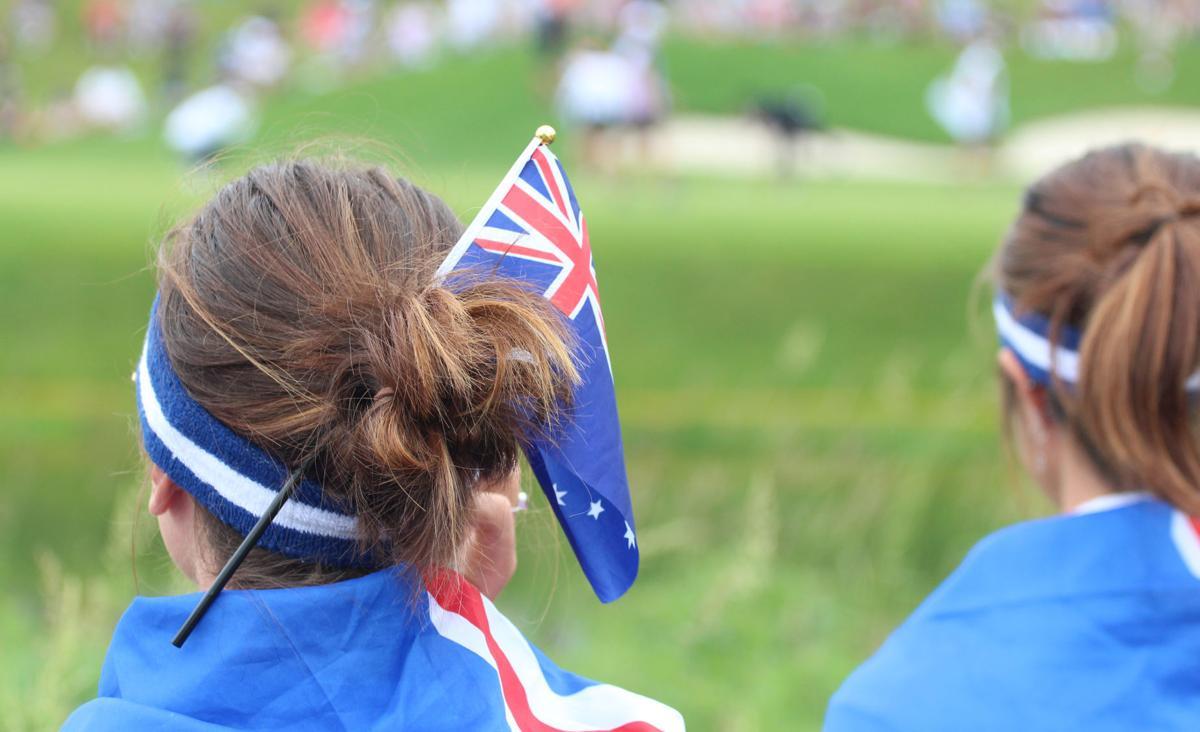 KPMG Day 4 - Team Australia2