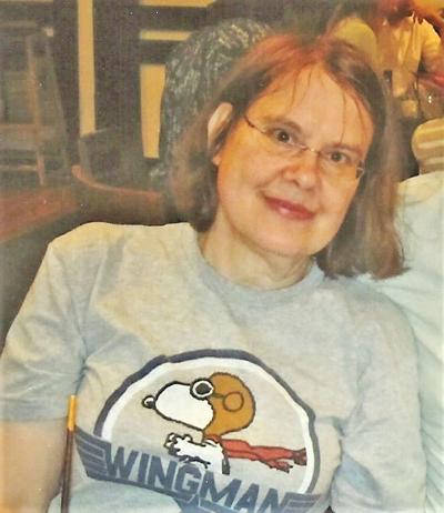 Obituary for Mary Romansky