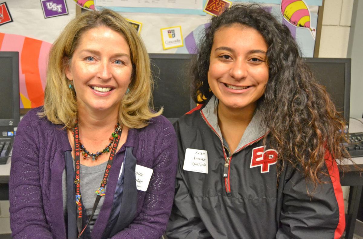 STRIVE Helps Eden Prairie Students Find Their Way Education