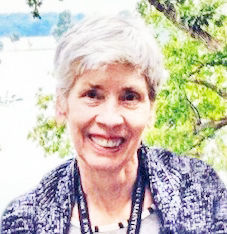 Obituary for Mary E. Gilbert