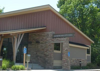 Shorewood City Hall