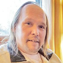 "Obituary for Reuben Jason ""Casper"" Houle"