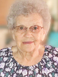 Obituary for Juliana Wolff