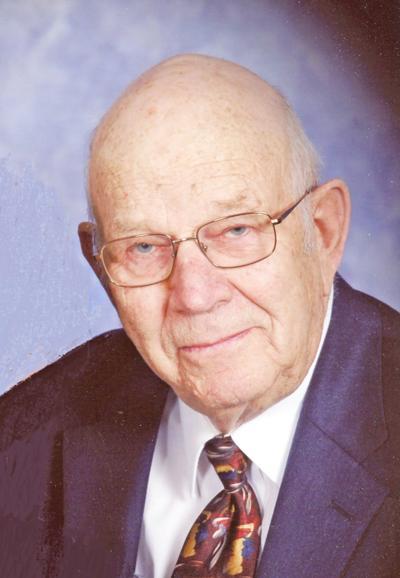 Obituary for Earl J. Buetow