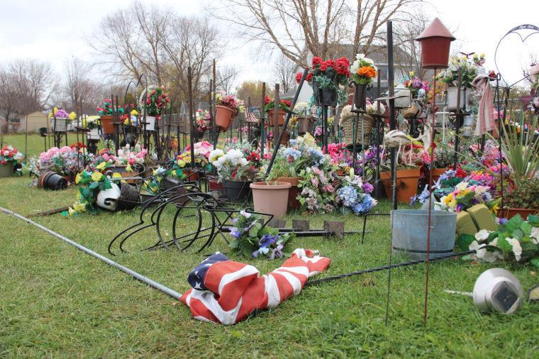 Removal Of Cemetery Decorations Causes Stir News Swnewsmedia Com