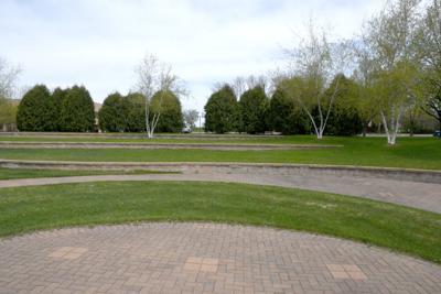 City Center Park Plaza