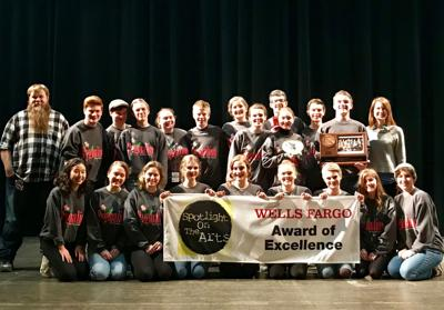 Minnetonka theatre wins one act competition