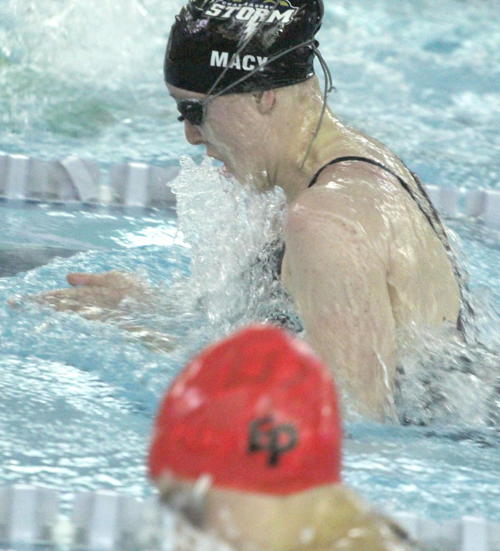 Chan Swim - Macy