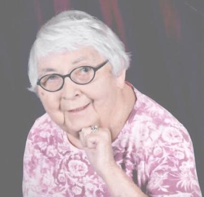 Obituary for Barbara Colhapp
