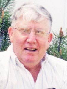 Obituary for Vern L. Davies
