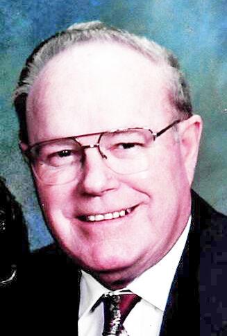 Obituary for Raymond Felmlee