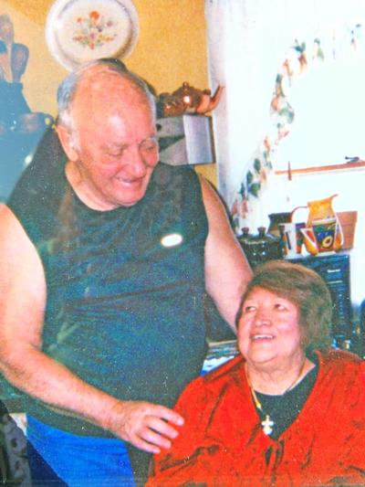 Obituary for Duane A. Johnson