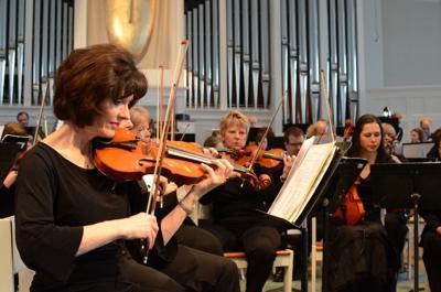 Wayzata Symphony Orchestra