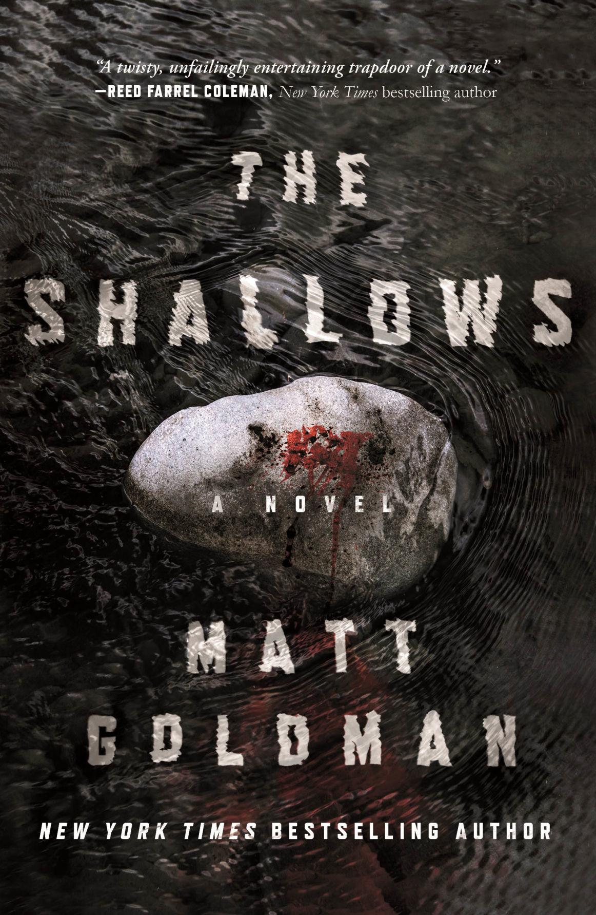 The Shallows Matt Goldman