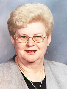 Obituary for Wilma Lambrecht