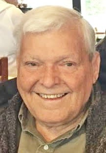 Obituary for Ted Muller