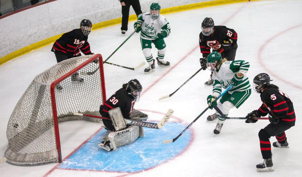 HFC Hockey - Limke