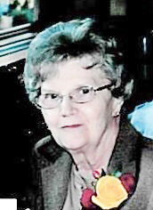 Obituary for Geraldine E. Grapentine