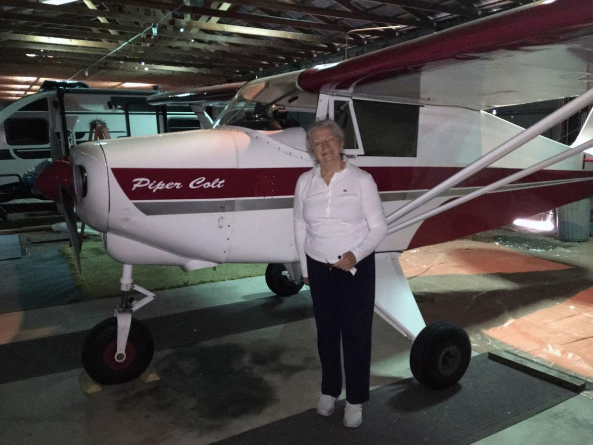 Shakopee woman flies to all 130 Minnesota airports