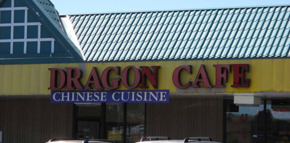 New Dragon Cafe