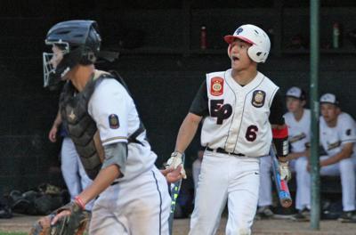 Eden Prairie American Legion baseball