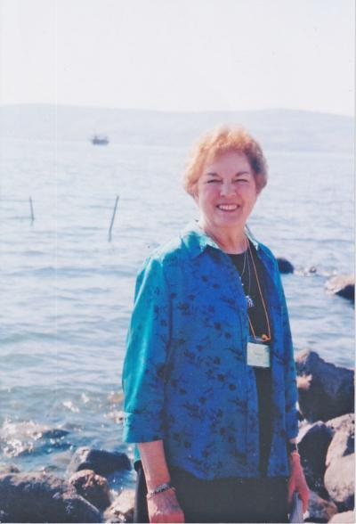 Obituary for Joan D. Sjogren