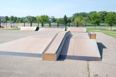 Chaska Skate Park