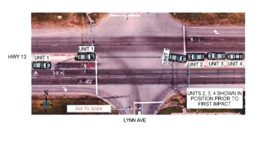 State identifies Lynn Avenue, Highway 13 intersection in