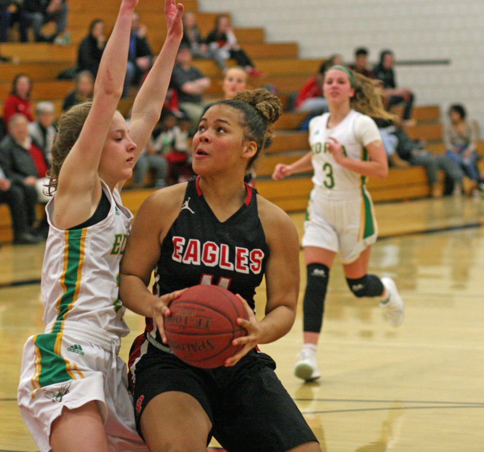Eden Prairie girls basketball awarded Section 2AAAA's No. 2 seed | Sports |  swnewsmedia.com