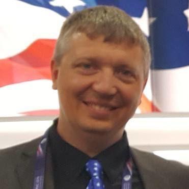 Joseph Ditto
