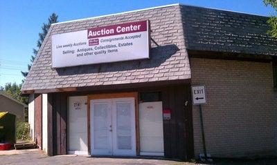 Shakopee Auction Center