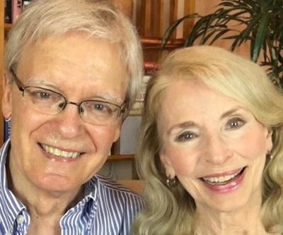 Doug and Lynn Nodland