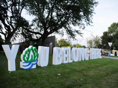You Belong Here Burnsville