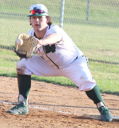 HFC Baseball - Barrett