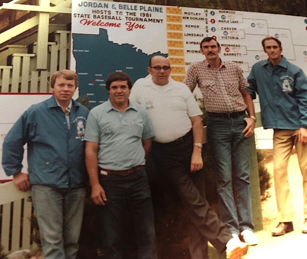 Breimhorst 1981