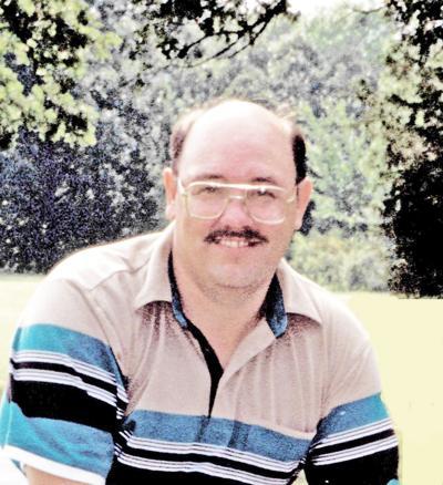 Obituary for Ron Marschall