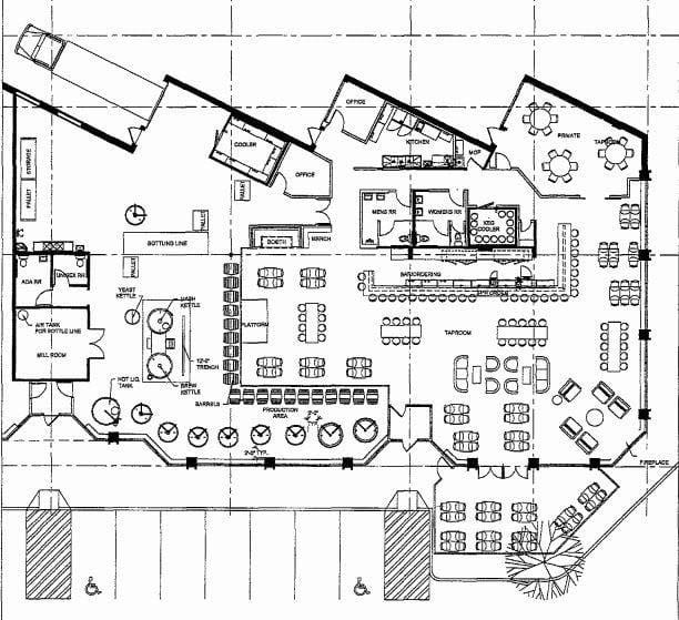 Boom Island blueprint