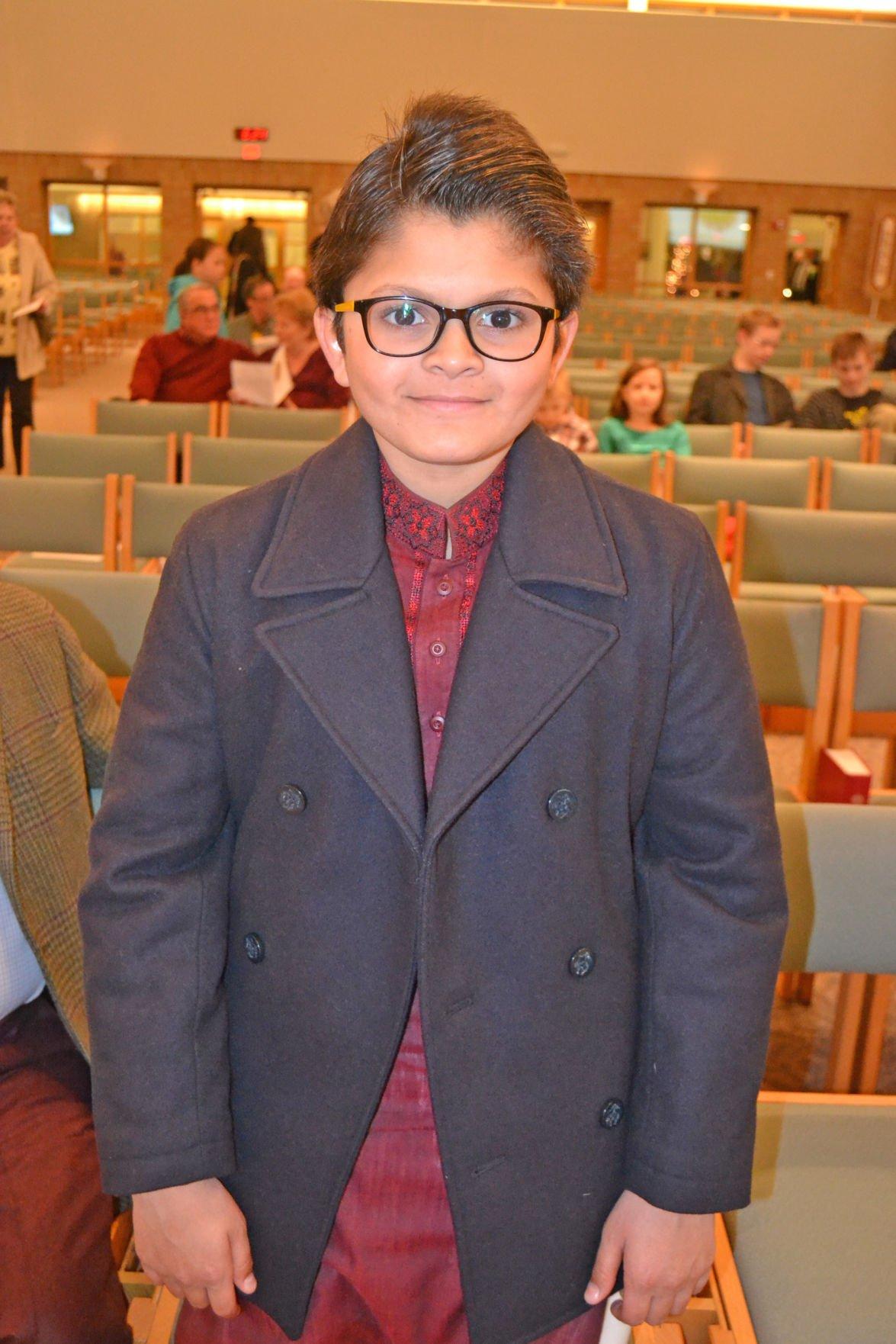 Ramin Mirza
