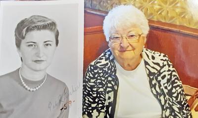 Obituary for Patricia E. Papenfuss