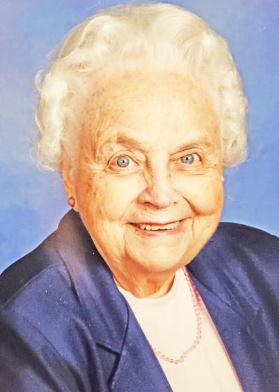 Obituary for Jeanette C. Donovan