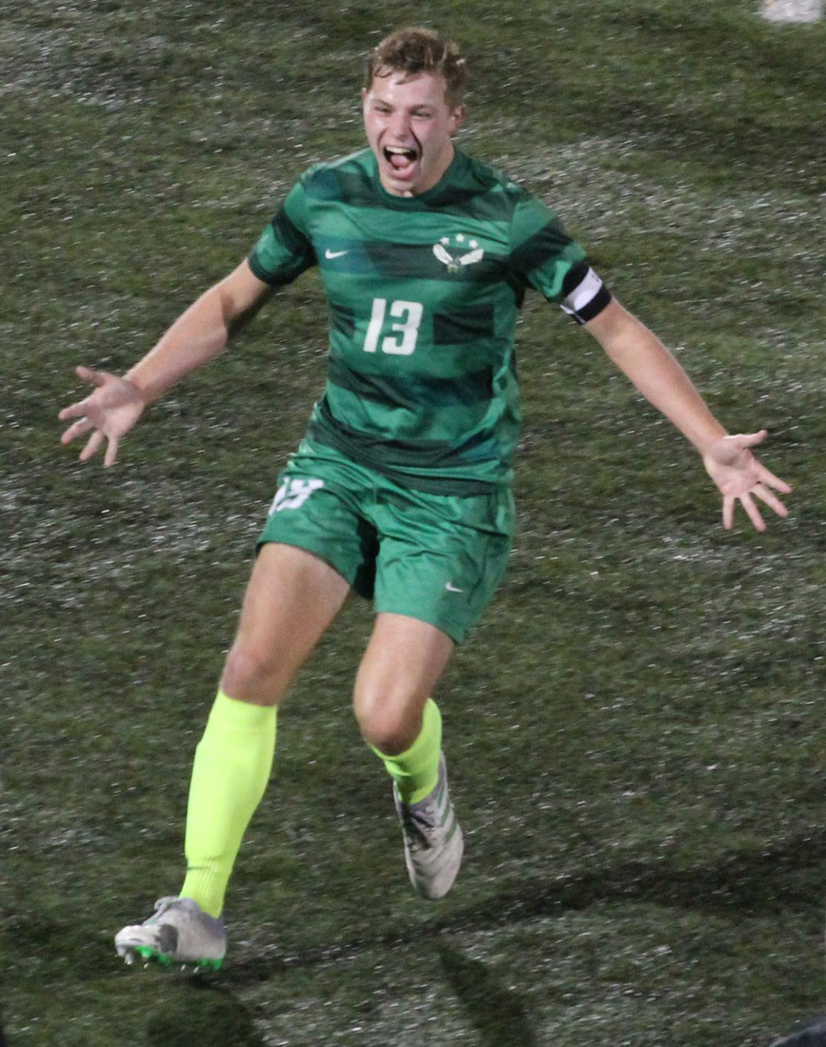 Edina Soccer - Swanda