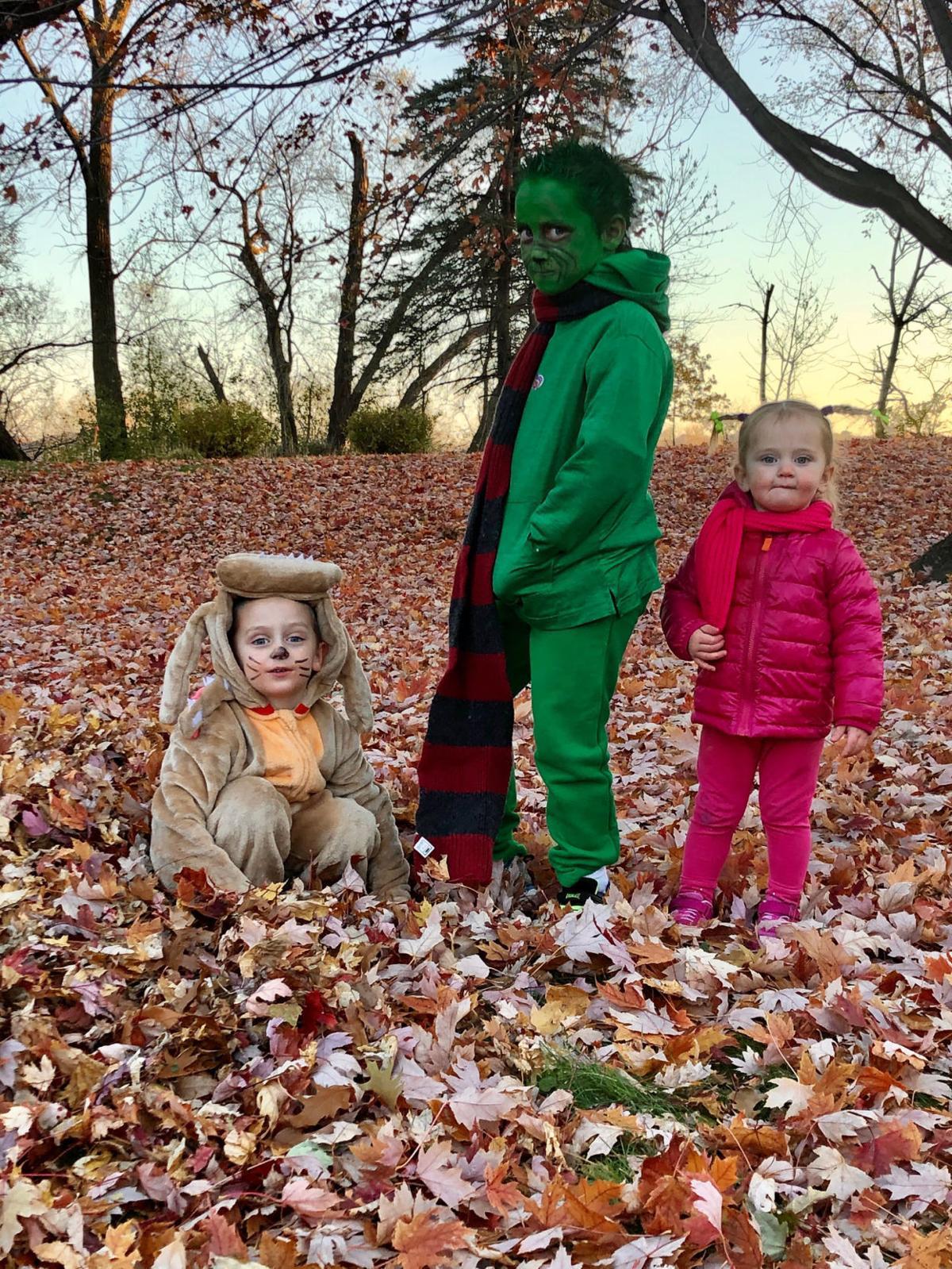 LWN Halloween reader photo 1