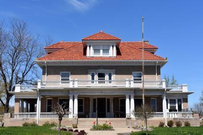 C.P. Klein Mansion