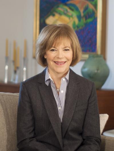 U.S. Sen. Tina Smith